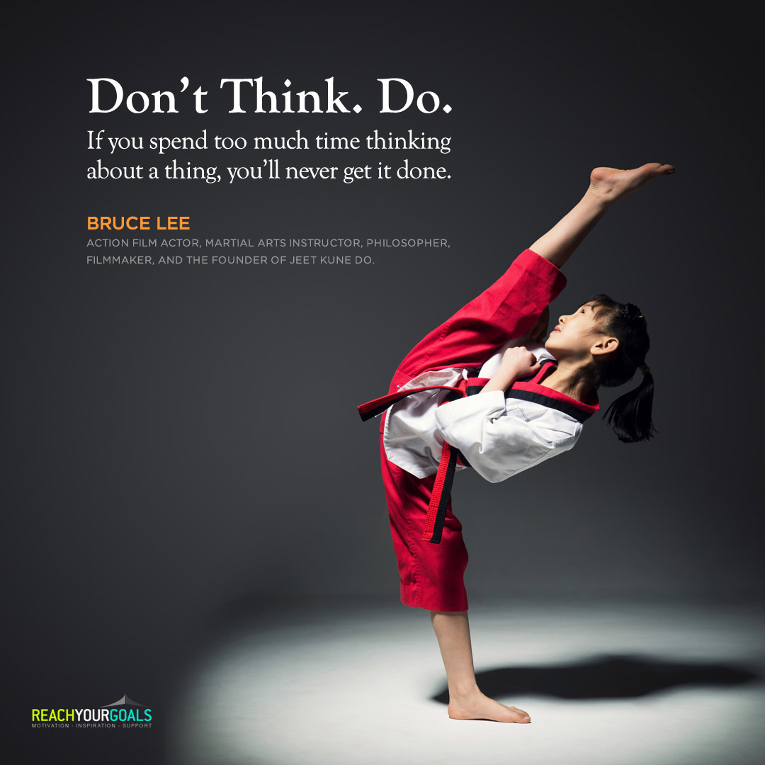 Taekwondo Quotes Goalcrushing Quotes From Champions